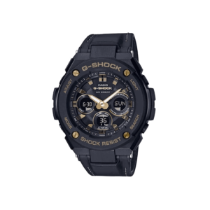 Casio G-Shock G-Steel Mens Watch - Gst-s300Gl-1A_0