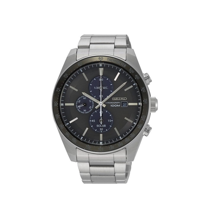 Seiko Chronograph Gents Watch SSC715P_0