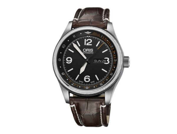 Oris Royal Flying Doctor Service Limited Edition II Gents Watch 01 735 7728 4084-SET_0