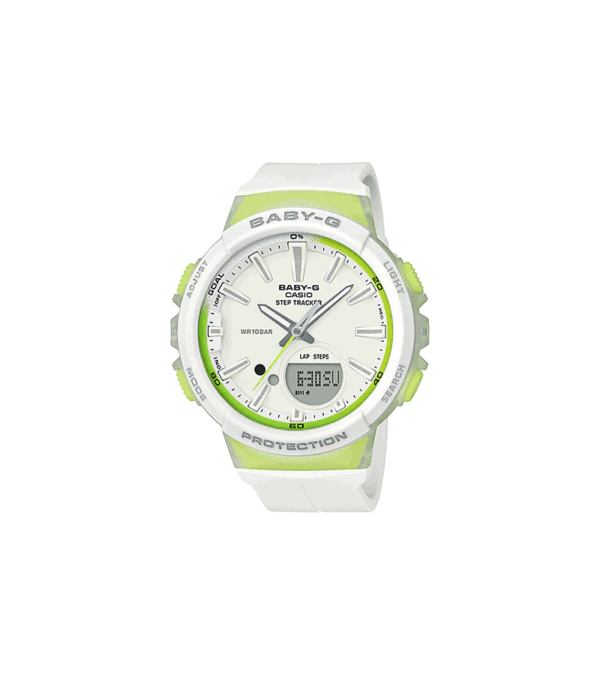 Baby-G Ladies Watch Bgs100-7A2_0