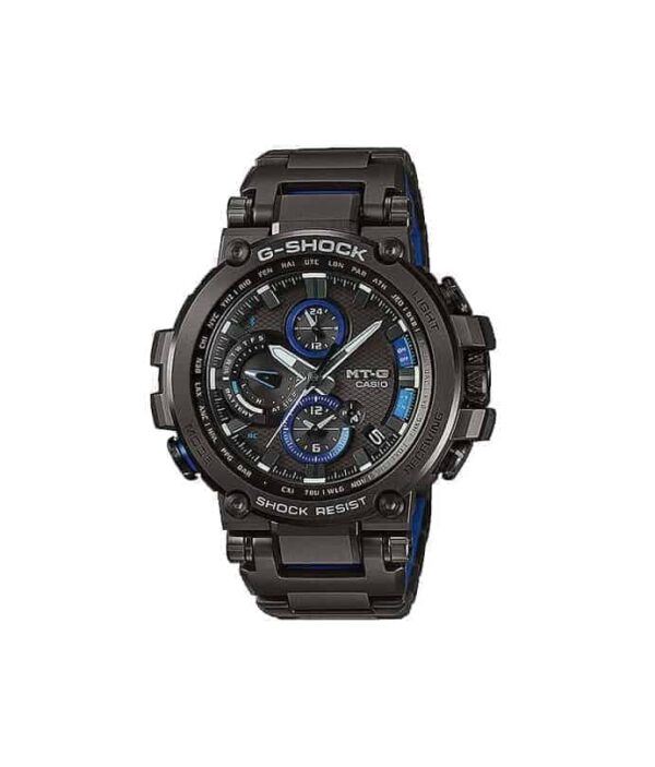 G-Shock TRIPLE G RESIST MTGB1000BD-1A_0