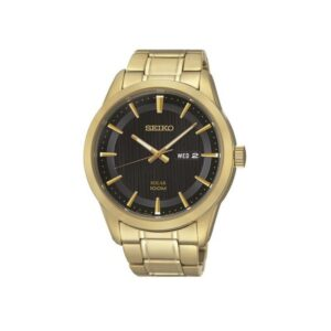 Seiko Solar Gents Watch SNE368P-9_0