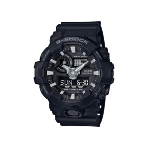 G Shock Gents Watch Ga700-1B_0