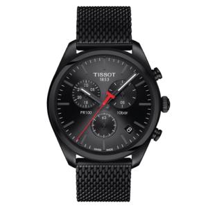 Tissot PR100 Gents Watch T1014173305100_0