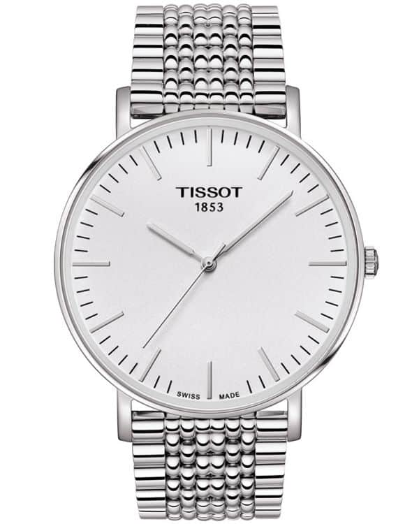 Tissot Everytime Gents Watch T1096101103100_0