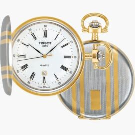 Tissot Pocket Watch Tissot Savonnette T83.8.553.13_0