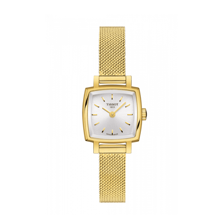 Tissot Lovely Ladies Watch T0581093303100_0