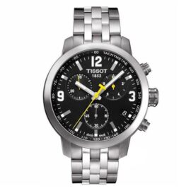 Tissot Chronograph Gents Watch T0554171105700_0