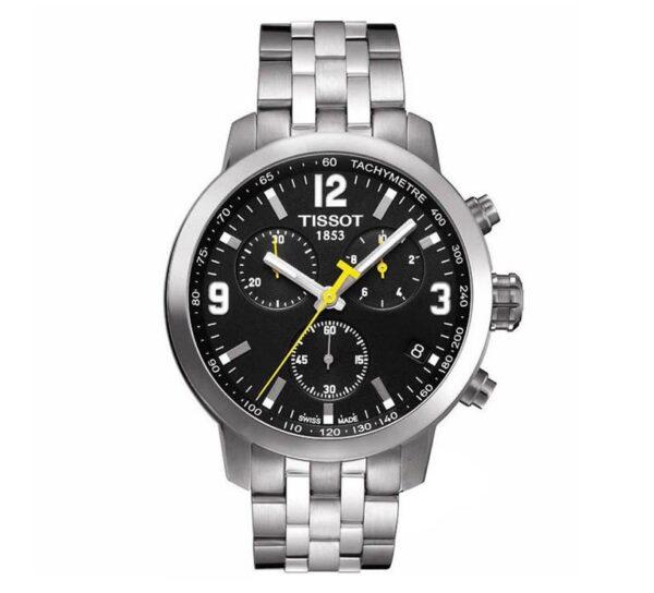 Tissot Chronograph Gents Watch T0554171105700_0
