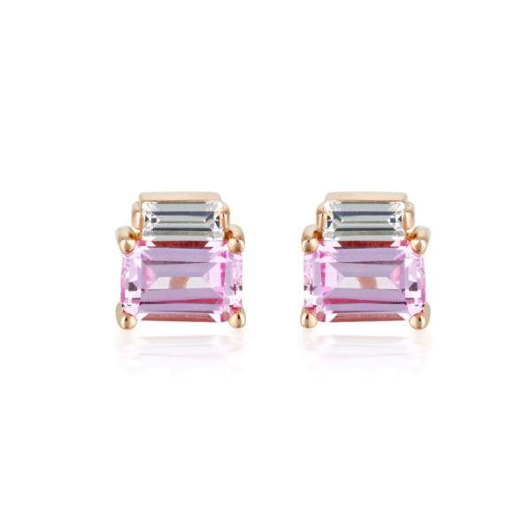 Georgini Baguette Earrings Ie849p_0