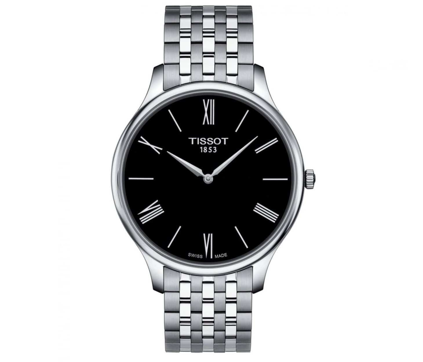 Tissot Tradition Gents Watch T0634091105800_0