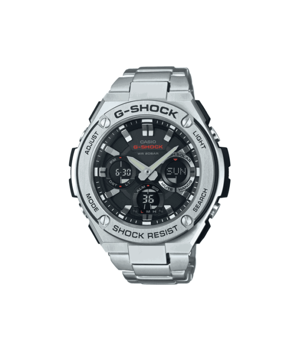 G shock Watch GST-S110D-1A_0