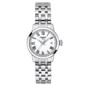 TISSOT CLASSIC DREAM LADY T1292101101300_0