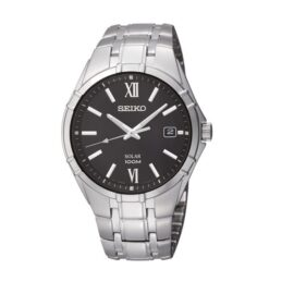 Seiko Solar Gents Watch SNE215P_0