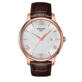 Tissot Tradition Gents Watch T0636103603800_0