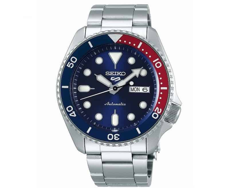 Seiko 5 Sports Gents Watch SRPD53K_0