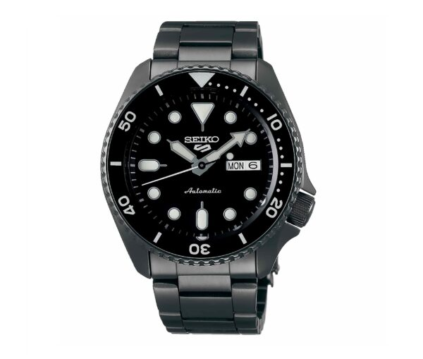 Seiko4 Sports Gents Watch SRPD65K_0