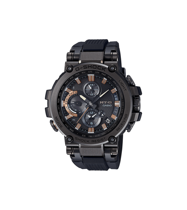 G-Shock Special Edition MTG 2 Way Time MTGB1000TJ-1A_0