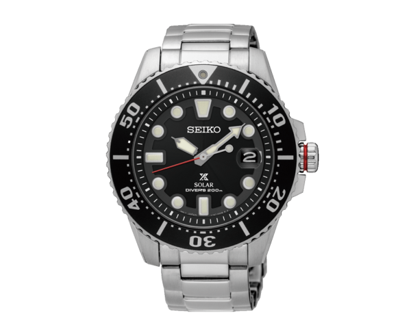 Seiko Prospex Gents Watch Sne437_0