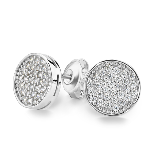 Georgini Paradise Earring Ie670w_1