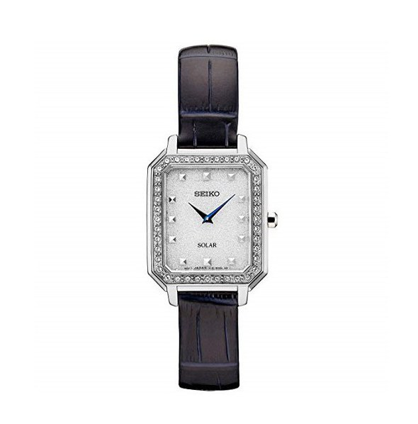 Seiko Solar Ladies Watch SUP429P_0