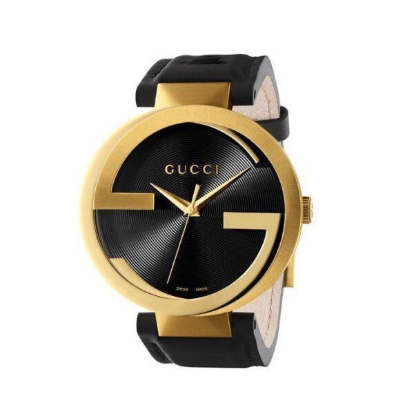 Gucci Interlocking Watch YA133326_0