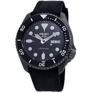 Seiko 5 Sports Automatic Gents Watch SRPD65K-3_0