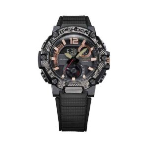 CASIO G-SHOCK G-STEEL BLUETOOTH TOUGH SOLAR GSTB300WLP-1A_0