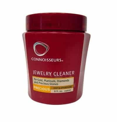 Connoisseurs Gold Jewellery Liquid Cleaner_0