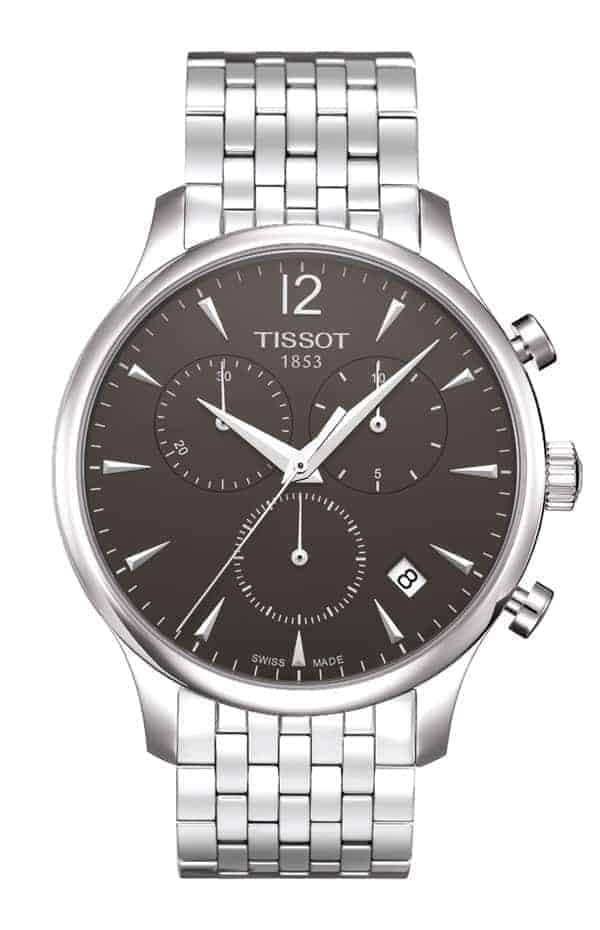 TISSOT TRADITION T0636171106700_1