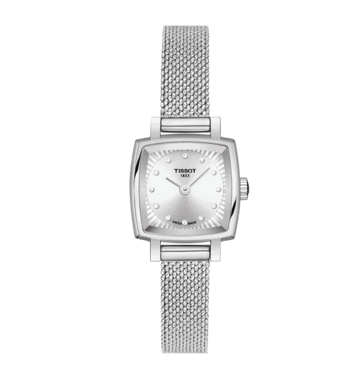 Tissot Lovely Ladies Watch T0581091103600_0