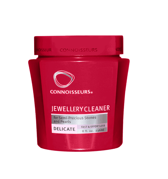Connoisseurs Delicate Jewelry Cleaner (Pearls)_0