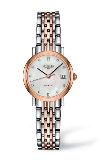 The Longines Elegant Collection L43095877_0