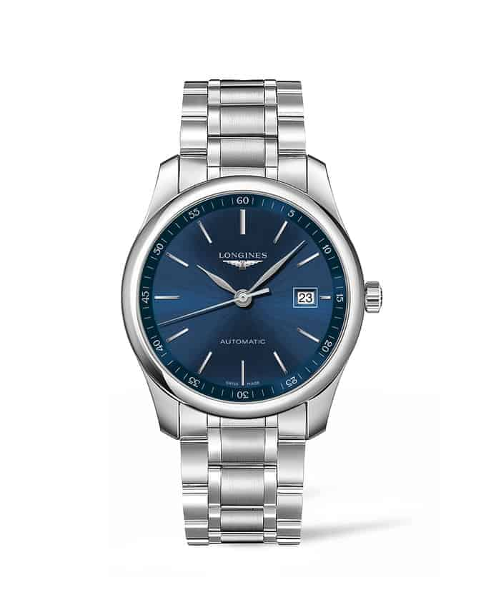 Longines Masters Collection L27934926_0