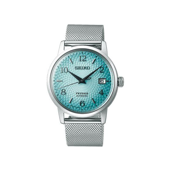 Seiko Presage Cocktail Time Automatic Watch SRPE49J_0