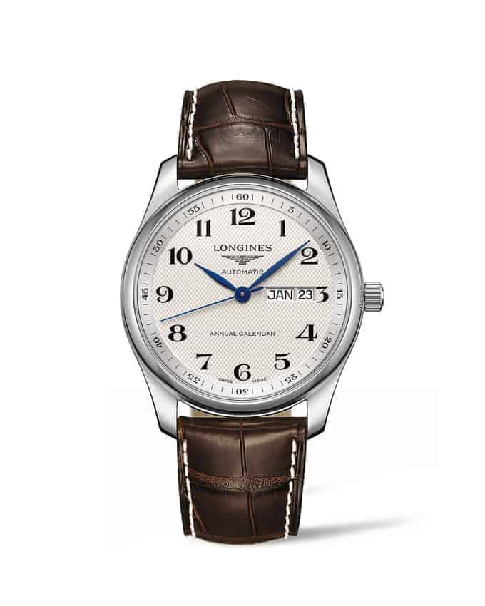 Longines Masters Collection L29104783_0
