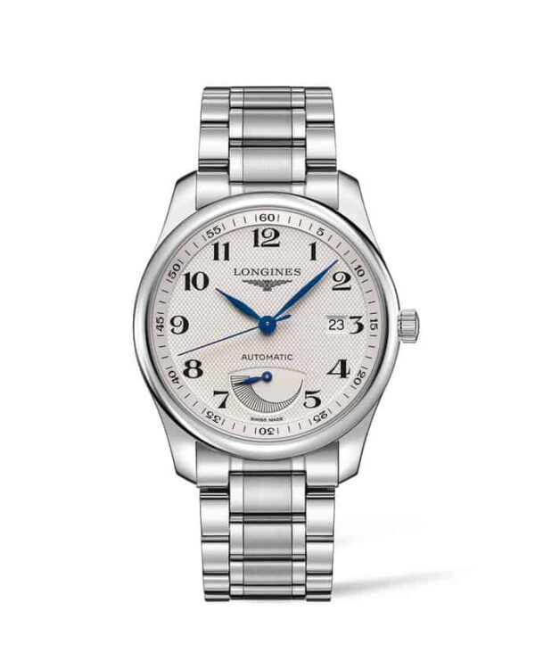 Longines Masters Collection L29084786_0