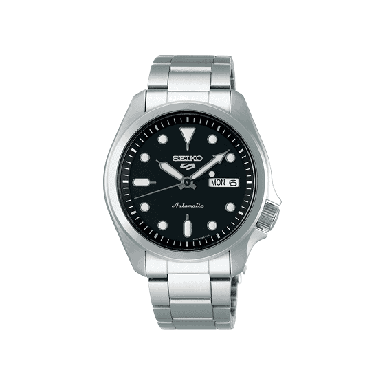 Seiko 5 Automatic Gents watch SRPE55K_0