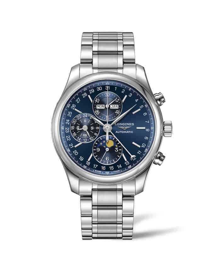 Longines Masters Collection L27734926_0