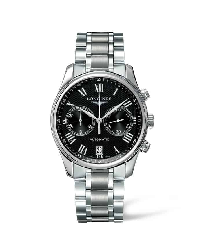 Longines Masters Collection L26294516_0