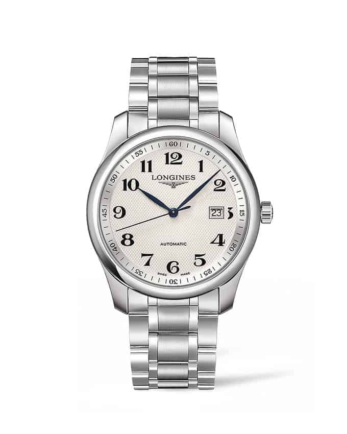 The Longines Master Collection L27934786_0