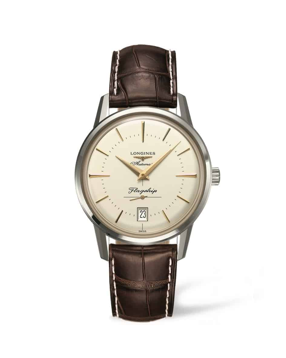 Longines Flagship Heritage Collection_0