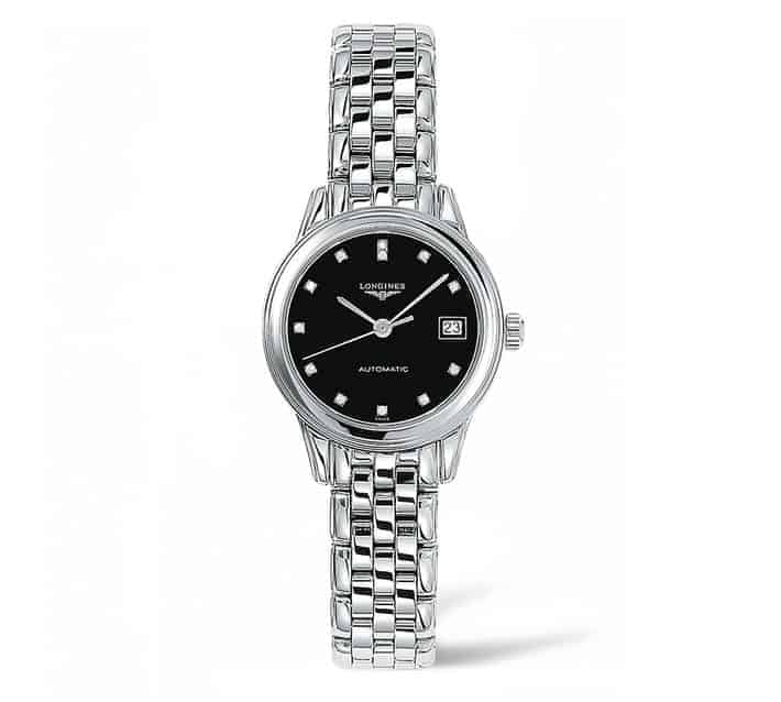 Longines Flagship Ladies Watch L42744576_0