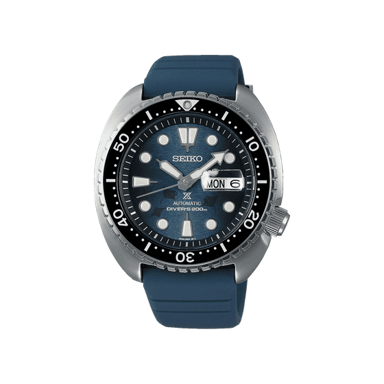 Seiko Prospex Automatic Save The Oceans Watch_0