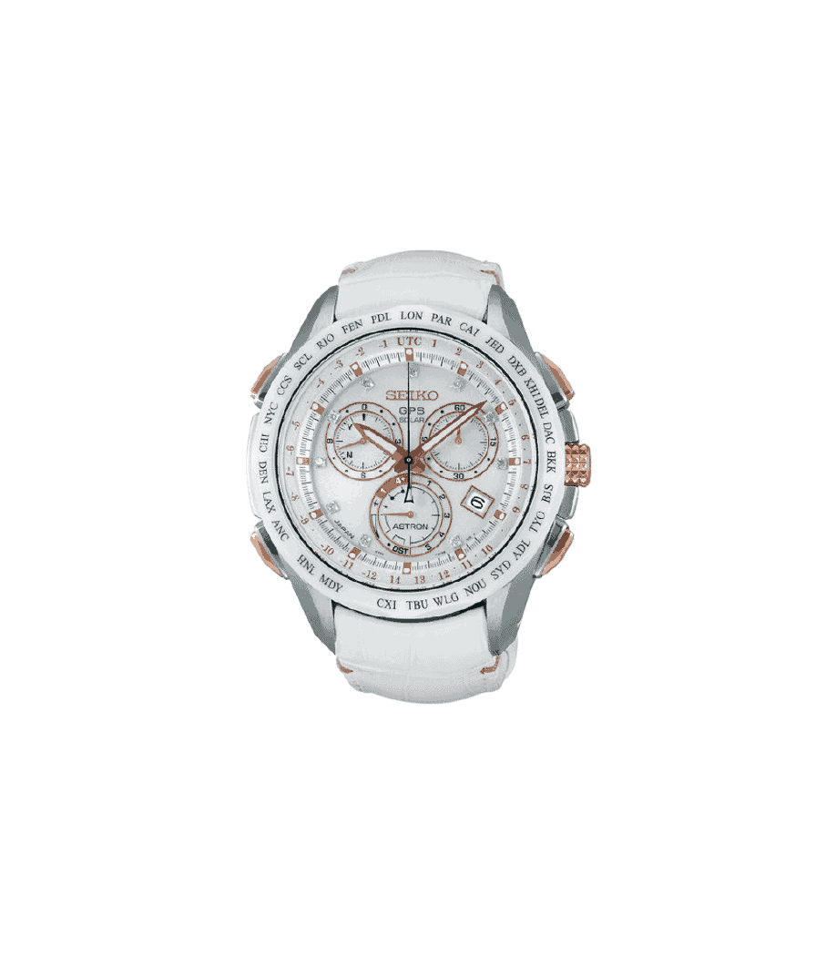 Seiko Astron GPS Limited Edition SSE021J_0