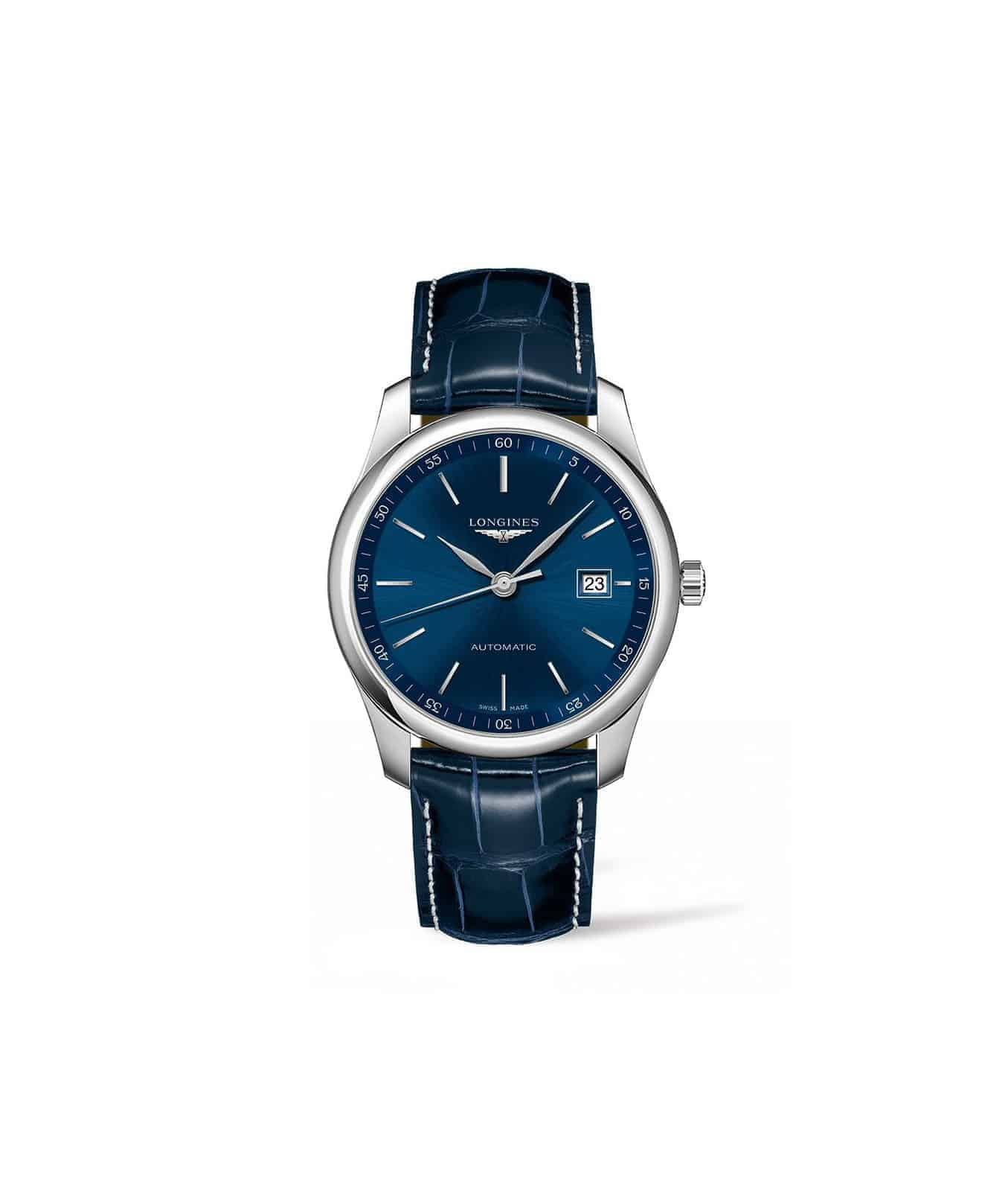 The Longines Master Collection L27934922 S/N 90008715_0