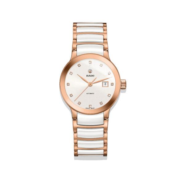 Rado Centrix Automatic Watch R30183742_0