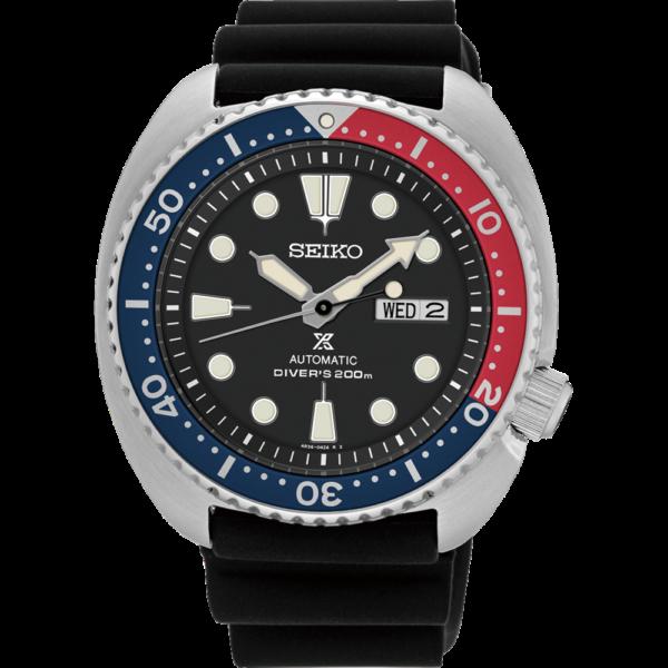 Seiko Prospex Automatic Divers Watch SRPE95K_0