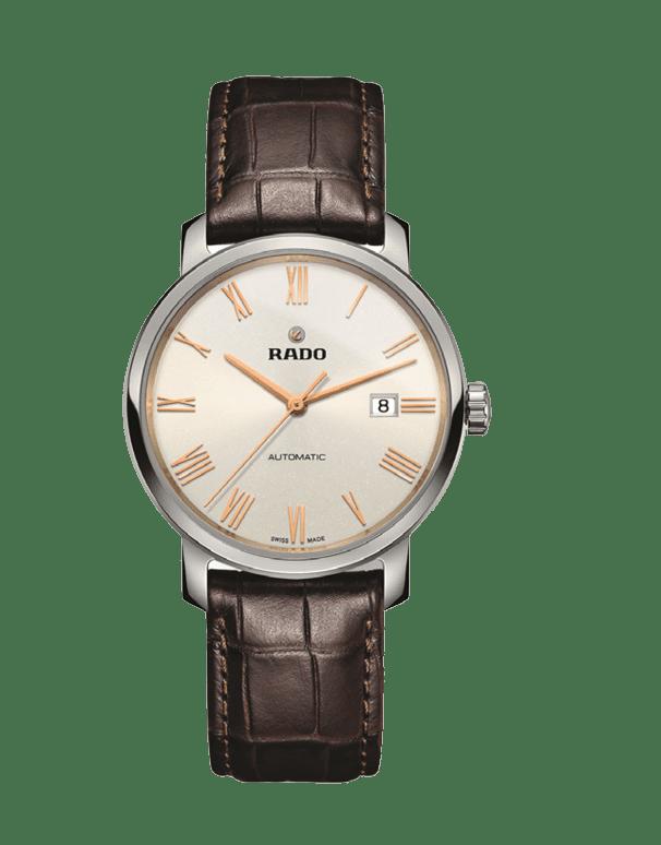 Rado Diamaster Mens Watch R14077126_0