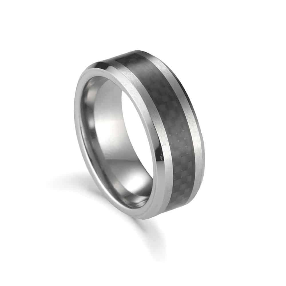 Tungsten Blaze Urban Ring X1/2_0